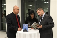Picture of Profusion Crime Series Launch seen by George Arion