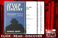 Picture of Attack in the Library - Sample Chapters