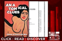 Picture of Anatomical Clues - Sample Chapters
